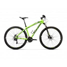 "Bicicleta Conor 6800 24v 29"" Verde"