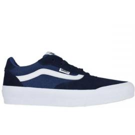 Zapatillas Vans Palomar azul/blanco junior