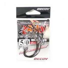 DECOY WORM 130 5/0