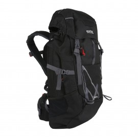 Mochila trekking Regata Kota Expedition 35L negra