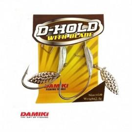 Damiki  D-HOLD BLADE