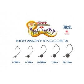 WACKY KING COBRA 5gr.
