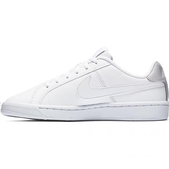 1b46d826ee300 Zapatillas Nike Court Royale blanco niña - Deportes Moya