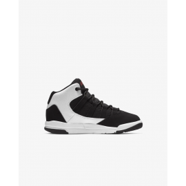 Zapatillas baloncesto Nike Jordan Max Aura blanco niño
