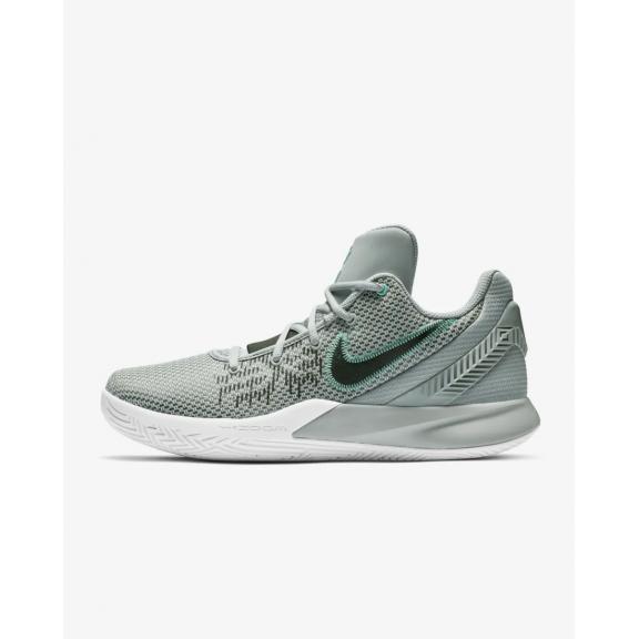 18ab7a977df Zapatillas baloncesto Nike Kyrie Flytrap II verde hombre - Deportes Moya