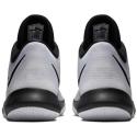 Zapatillas baloncesto Nike Air Precision II blanco hombre