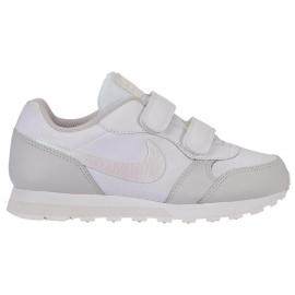 Zapatillas Nike Md Runner 2 (PSV) blanco niña