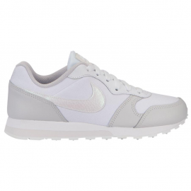 Zapatillas Nike Md Runner 2 (GS) blanco junior