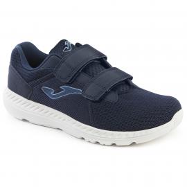 Zapatillas Joma C.Confort 903 velcro marino hombre
