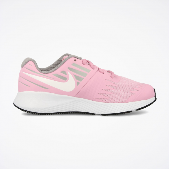 zapatilla rosa nike star runner brc8bed35