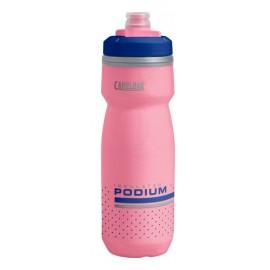 Bidon Camelbak Podium Chill pink-ultramarine 0.6 litros
