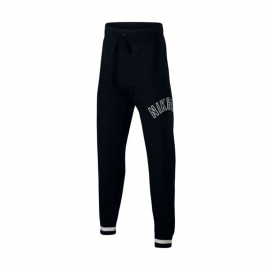 Pantalón Nike Air Pant negro niño