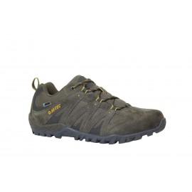 Zapatillas trekking Hi-Tec Senda marron hombre