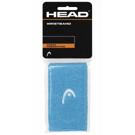 "Muñequera tenis/pádel Head Wristband 5"" azul"