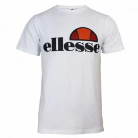 Camiseta Ellesse Prado blanca hombre