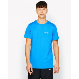 Camiseta Ellesse Becketi azul claro hombre
