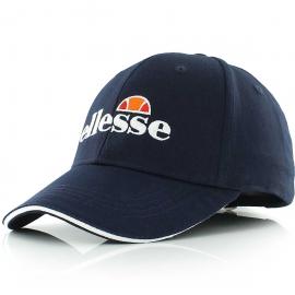Gorra Ellesse Ragusa azul unisex