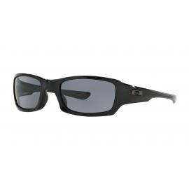 Gafas Oakley Fives Squared  polished black grey