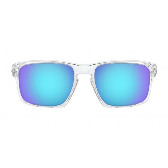 27675d527a Gafas Oakley Sliver polished clear prizm sapphire iridium - Deportes ...