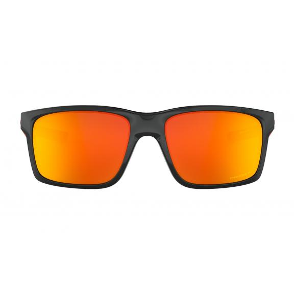 Polished Black Prizm Polarized Oakley Mainlink Ruby Gafas hrCxBsQdt