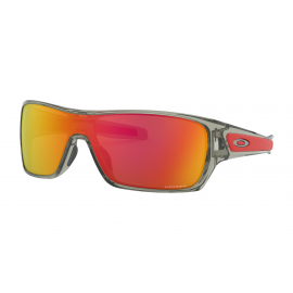 Gafas Oakley Turbine Rotor grey ink prizm ruby