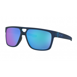 Gafas Oakley Crossrange Patch matte translucent blue prizm