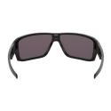 Gafas Oakley Ridgeline polished black prizm grey