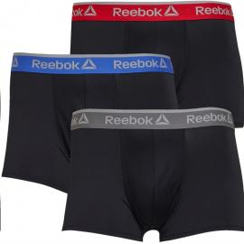 Boxer Reebok Millar 3pk...