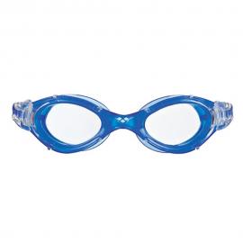 Gafas natación Arena Nimesis crystal tansparente/azul unisex