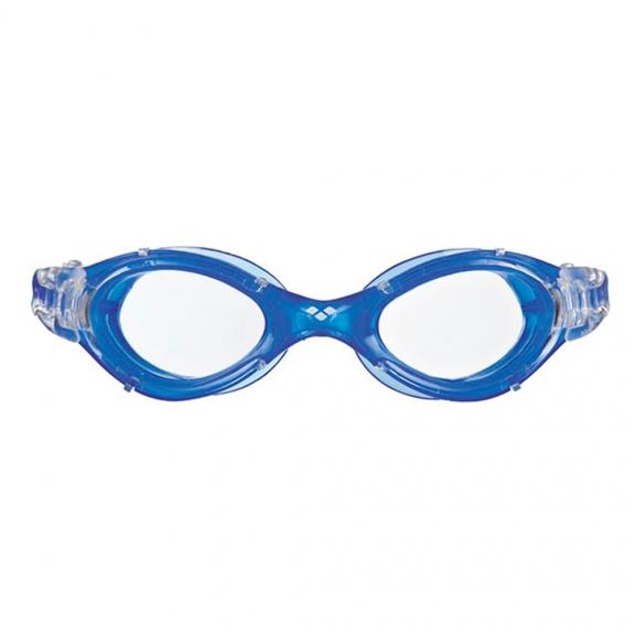 160c24e73 Gafas natación Arena Nimesis crystal tansparente/azul unisex ...