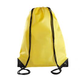 Bolsa mochila BG10 amarillo