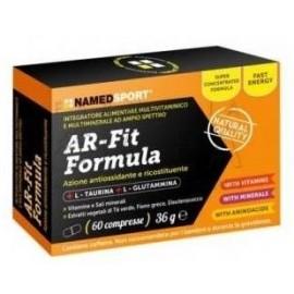 Caja Named Sport Ar-Fit Formula (60 capsulas) antioxidante