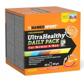 Caja Named Sport Ultra Healthy Daiply pack 30 bolsitas