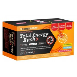 Caja NamedSport Total Energy Rush  (60 capsulas)