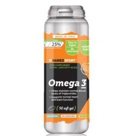 Bote NamedSport Omega 3 (90 capsulas)