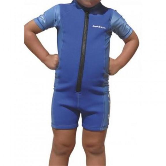 Cressi baby suit 1.5mm azul fdg 0010