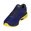 Zapatillas running Asics Gel-Kayano 25 azul/amarillo hombre