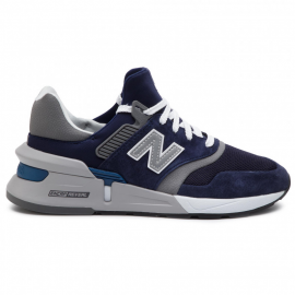 Zapatillas New Balance MS997HGB azul hombre