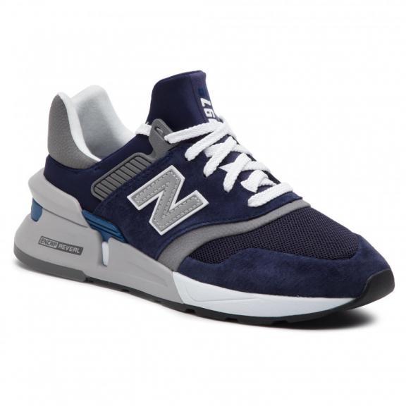 137b0fd8e36 Zapatillas New Balance MS997HGB azul hombre - Deportes Moya
