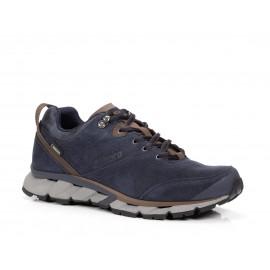 Zapatillas travel Chiruca Etnico 03 GTX azul hombre