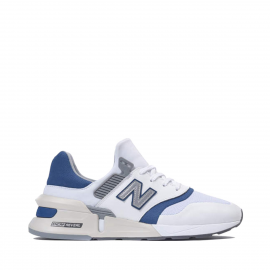 Zapatillas New Balance MS997HGD blanca hombre