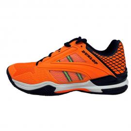 Zapatillas pádel Dunlop Extreme Padel naranja hombre