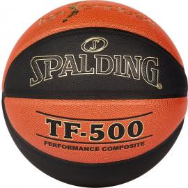 Balón baloncesto Spalding TF-500 Liga Endesa