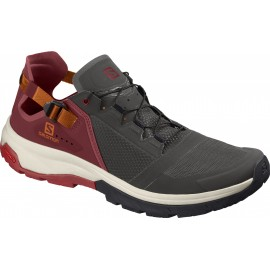 Zapatillas Salomon Techamphibian 4 gris hombre
