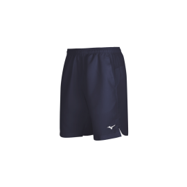 Pantalón tenis/pádel Mizuno Hex Rect azul hombre