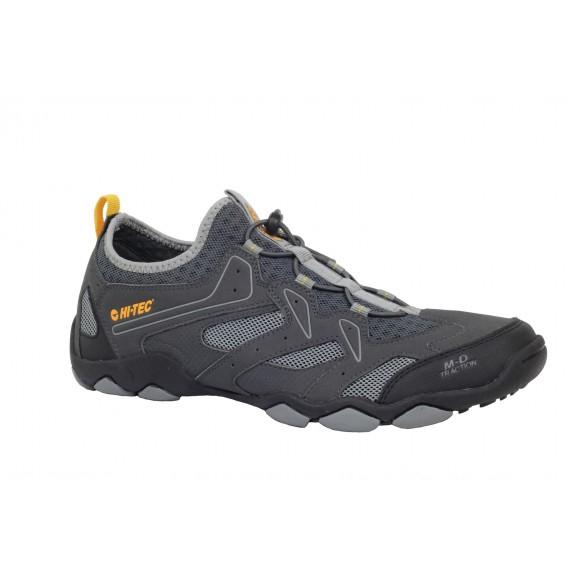 Sandalias trekking Hi-Tec Lacerta gris hombre
