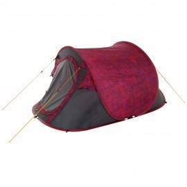 Tienda camping Regatta Malawi 2 rosa