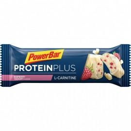Barrita Proteinplus Powerbar Carnitina Raspberry 35gr