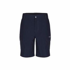 Pantalón corto senderismo Regatta RMJ160 azul hombre