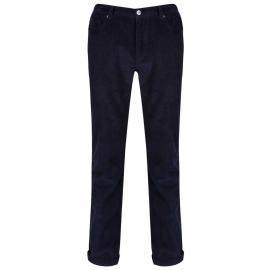 Pantalón outdoor Regatta Larimar Trousers azul hombre